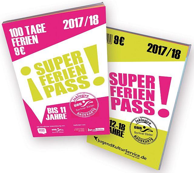 Super Ferien Pass 201718